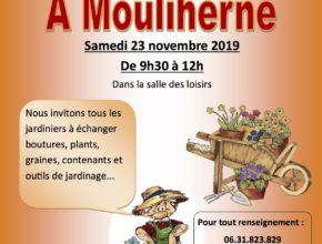 Affiche jardi'troc Mouliherne 23 novembre 2019 - - Copie