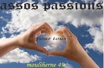 logo ASSOS PASSIONS